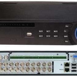32CH DVR Coaxial HD Recorders