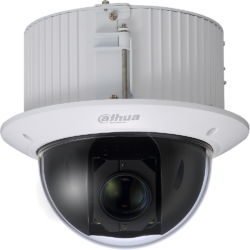 Dahua Technology 52C232XANR 2MP Outdoor 32x PTZ Network In-Ceiling Dome Camera with 4.5-156mm Lens