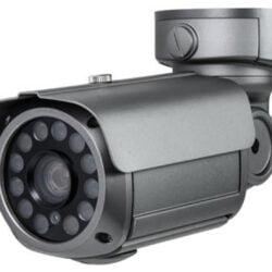 Eyemax XIR-2362FV HD-SDI 1080p(2MP) IR Bullet Camera with 12 COB IR & 6~50mm Lens